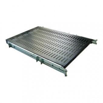 """Bandeja extraible rack 19"""" F640 mm"""