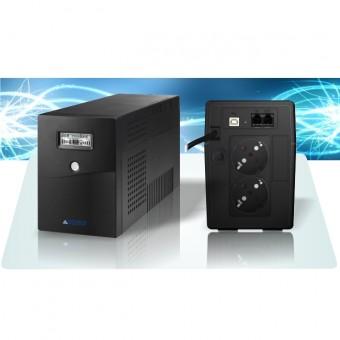 Sai  Lapara 850VA LCD Interactivo