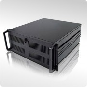 "Caja Rack 19"" 4U E-ATX"