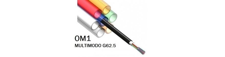 Latiguillo OM1 Multimodo