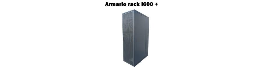 Armario rack I600 Plus