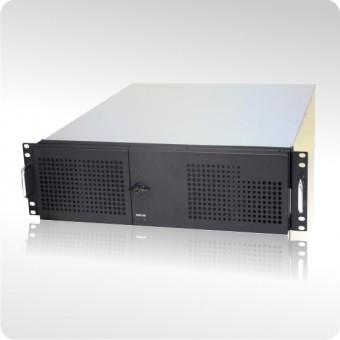 "Caja rack 19"" 3U ATX"