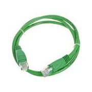 Latiguillo RJ45 Cat6 UTP 2m Verde