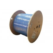 Cable Cat 6A U/UTP 305m Blueline