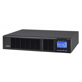 """Sai Lapara 6000VA 6KVAs LCD online formato rack 19"""""""