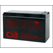 Batería 12V 7.2 Ah sellada