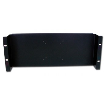 Soporte monitor rack 19""