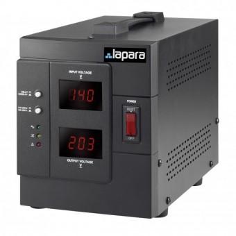 AVR Lapara Regulador automático de voltaje 3000 VA