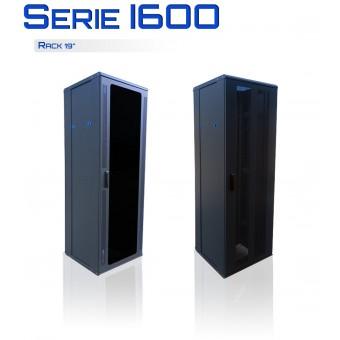 Rack 19 I600 27U 600 x 600