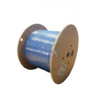 Bobina cable Cat 6A F/UTP 500m