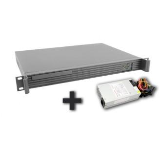 Caja rack Mini ITX 1U 250W F310