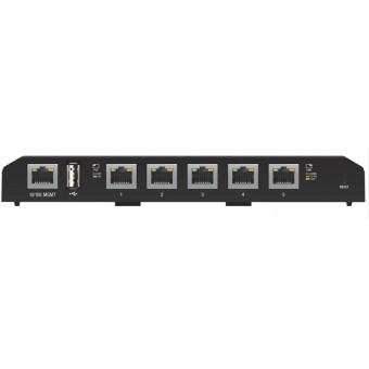 EdgeSwitch Ubiquiti 5 puertos Gigabit 5 port POE