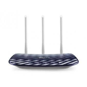 Router Inalámbrico TP-Link  Banda Dual AC750