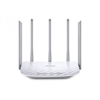 Router Inalámbrico TP-Link de Doble Banda AC1350