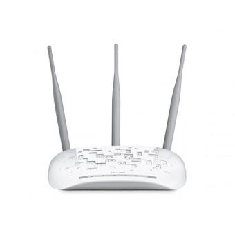 Punto de acceso TP-Link inalámbrico N a 450 Mbps