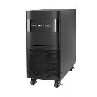 Banco baterías 40 X 12V 9Ah para SAIS a partir de 6 Kva Lapara