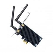 Tarjeta PCI Express Inalámbrica de Doble Banda AC1300