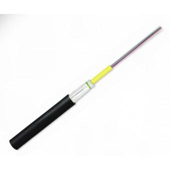 Bobina FO OS2 monomodo fiber SMF 12 fibras LS0H  interior/exterior  Class Dca, s2, d2, a1