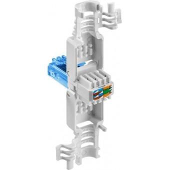Conector RJ45 Cat6A UTP industrial