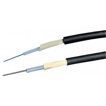 Bobina Excel OM3 4 fibras MM 50/125 interior/exterior  Class Dca, s2, d0, a1