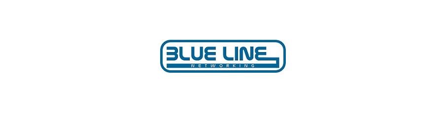 BlueLine Cat6A