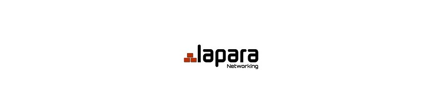 Lapara Networking Cat6A