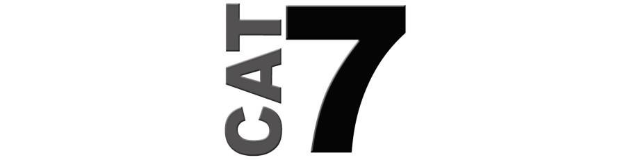 Cableado Cat 7