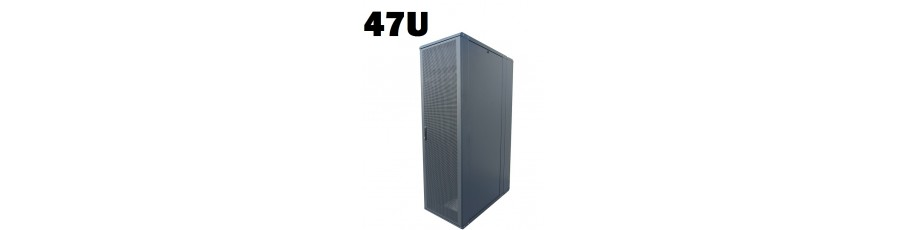 Armario rack I600 Plus 47U